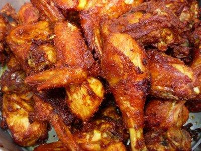 Resepi Ayam Masak Lemak Berempah
