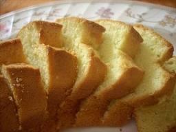 Kek Durian Resepi Mudah Dan Ringkas