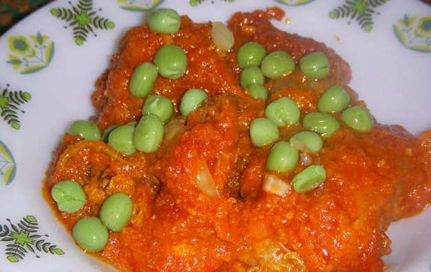 Ayam-Masak-Ros