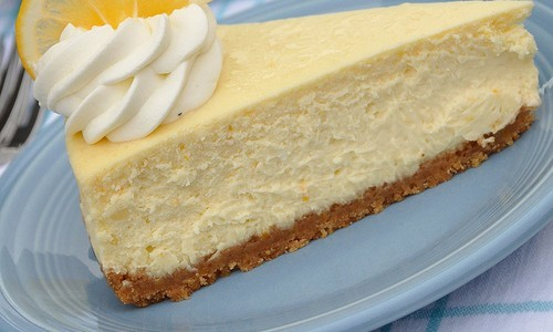 Lemon Cheese Cake No Bake Resepi Mudah Dan Ringkas
