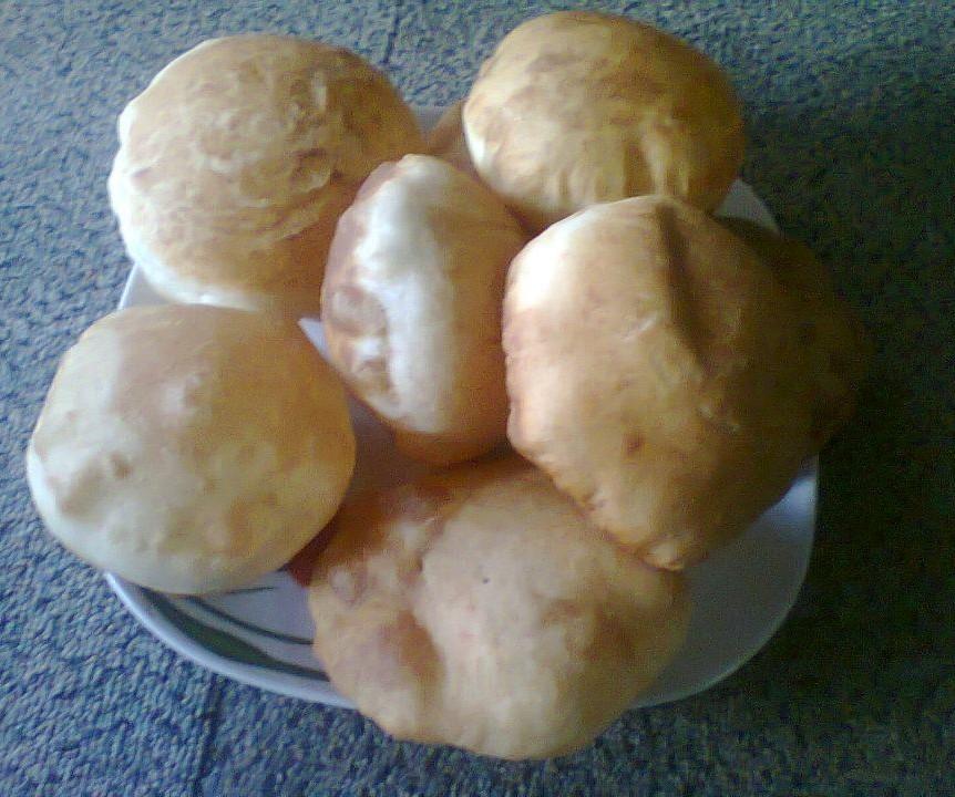 Roti-Puri