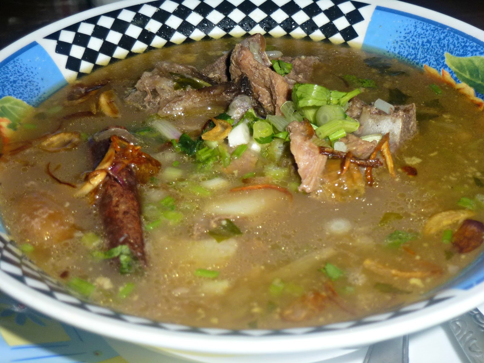 Image Result For Resepi Sup Ayam Ala Thai